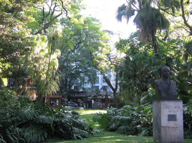 Kids In Buenos Aires | A families English-language guide to Buenos Aires
